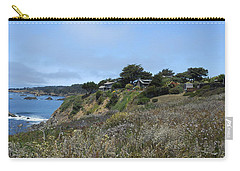 California Headlands Carry-all Pouch