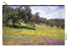 California Hills Carry-all Pouch