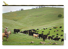 California Ranching Carry-all Pouch