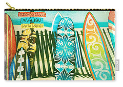 California Surfboards Carry-all Pouch
