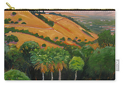 California View Carry-all Pouch