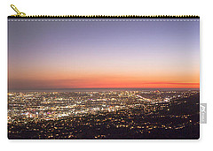 Californian Sunset Carry-all Pouch