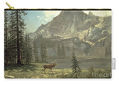 Call Of The Wild Carry-all Pouch