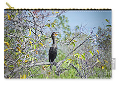 A Call From The Wild Carry-all Pouch by Judy Kay