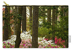Callaway Gardens Spring Azaleas Carry-all Pouch