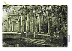 Calle Grande Ruins Carry-all Pouch