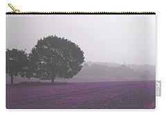 Calm Autumn Mist Carry-all Pouch