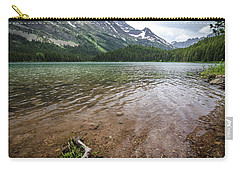 Carry-all Pouch featuring the photograph Calm Waters by Margaret Pitcher