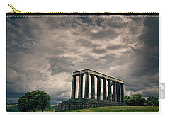 Calton Hill Carry-all Pouch