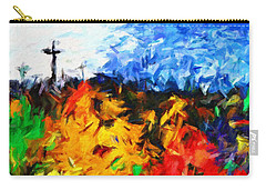 Calvary Hill Carry-all Pouch