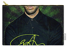 Calvin Harris Carry-all Pouch