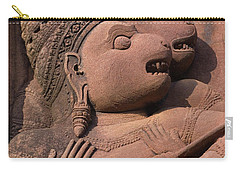 Cambodia_d411 Carry-all Pouch