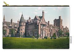 Cambridge - England - Girton College Carry-all Pouch