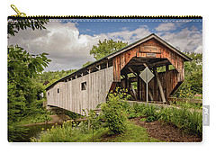 Cambridge Junction Bridge Carry-all Pouch