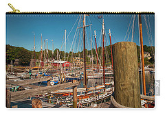 Camden Harbor Carry-all Pouch