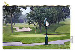 Camel Sand Trap In Medinah Carry-all Pouch