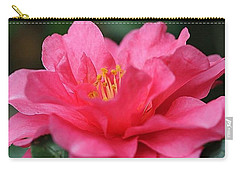 Camellia For Mom Carry-all Pouch