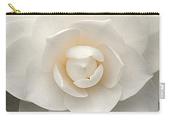 Camellia Perfection Carry-all Pouch