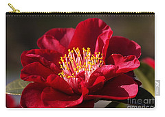 Camellia's In Style Carry-all Pouch
