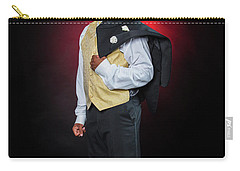 Cameron 012 Carry-all Pouch by M K  Miller
