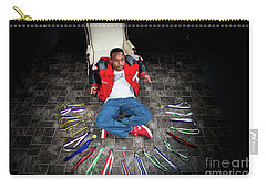 Cameron 020 Carry-all Pouch by M K  Miller