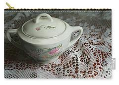 Camilla's Sugar Bowl II Carry-all Pouch