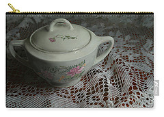 Camilla's Sugar Bowl Carry-all Pouch