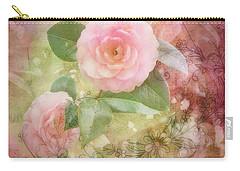 Camillias Card Carry-all Pouch
