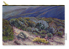Camino Cielo View Carry-all Pouch