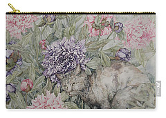 Camouflaged Carry-all Pouch