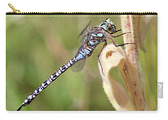 Canada Darner Carry-all Pouch
