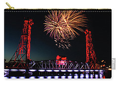 Canada Day 2016 Carry-all Pouch