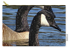 Canada Geese Carry-all Pouch