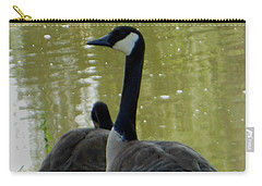 Canada Goose Edge Of Pond Carry-all Pouch