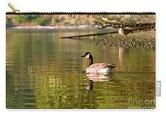 Canada Goose Carry-all Pouch by Sean Griffin