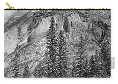 Canadian Rockies No. 2-2 Carry-all Pouch