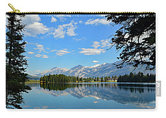 Canadian Rockies No. 4-1 Carry-all Pouch