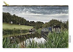 Canal Boats Carry-all Pouch