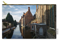 Canal By Church Carry-all Pouch