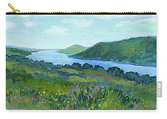 Canandaigua Lake II Carry-all Pouch
