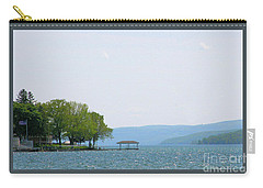 Canandaigua Lake-ii Carry-all Pouch