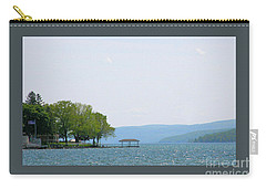 Canandaigua Lake Carry-all Pouch