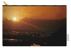 Canary Islands Sunset Carry-all Pouch