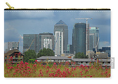 Canary Wharf 01 Carry-all Pouch