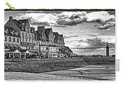 Cancale Boardwalk Carry-all Pouch
