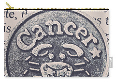 Cancer Carry-all Pouches