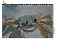 Cancer's Are Not Crabby Carry-all Pouch