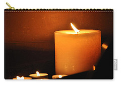 Candlelight Carry-all Pouch