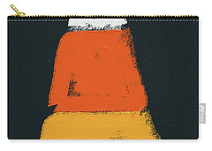 Candy Corn Carry-all Pouch