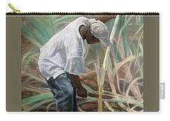 Cane Field Carry-all Pouch